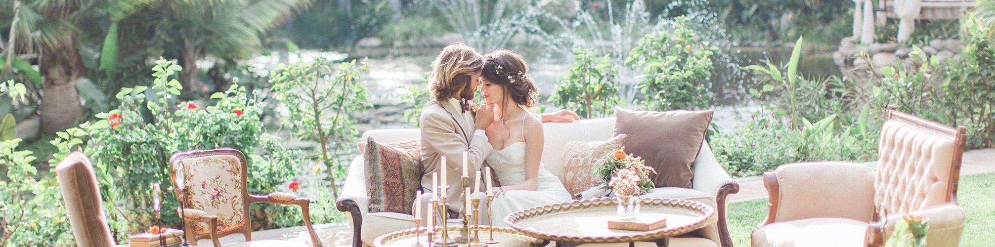Eden Gardens Weddings A Boutique Event Venue