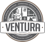 Ventura County Permit Badge
